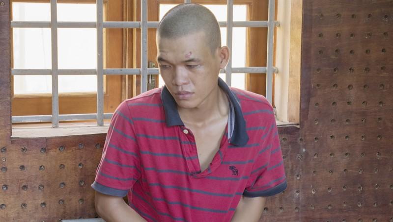 Gã trai làng 'cướp mạng' nam thanh niên câm điếc