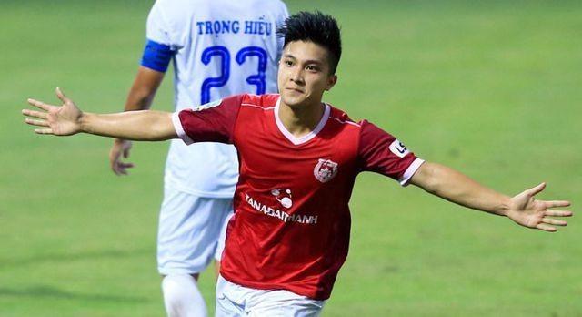Cầu thủ Việt kiều Martin Lò lọt vào tầm ngắm của HLV Park Hang Seo - 1