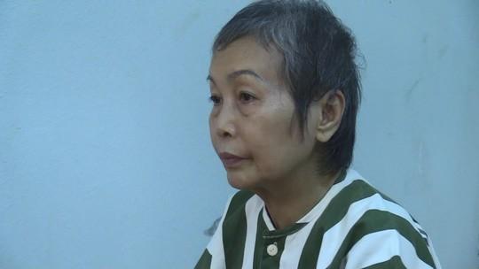 Chân dung 4 phụ nữ vừa bị khởi tố trong vụ bê tông xác người - Ảnh 2.