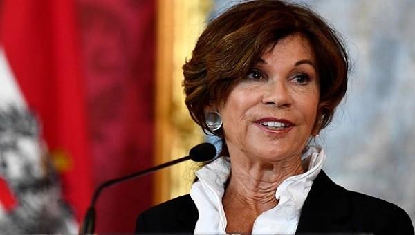 Sắp có nữ Thủ tướng đầu tiên trong lịch sử nước Áo