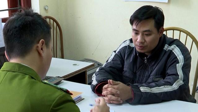 Đề nghị truy tố gã bán thịt ép bé gái Hà Nội vào vườn chuối hiếp dâm