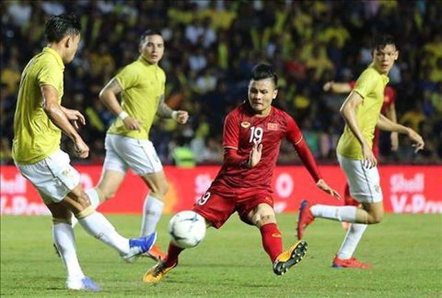 """Chuyên gia Thái Lan: """"Đội tuyển Việt Nam sẽ tiến xa ở vòng loại World Cup"""" - 1"""