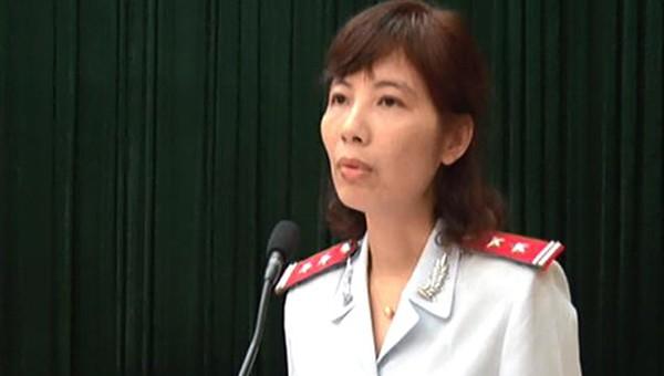 Yêu cầu chấn chỉnh tình trạng vòi vĩnh, kiểm tra việc bổ nhiệm bà Nguyễn Thị Kim Anh