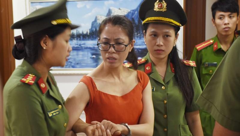 Bắt nữ Tổng giám đốc lén lút đưa người sang Nhật lao động 'chui'