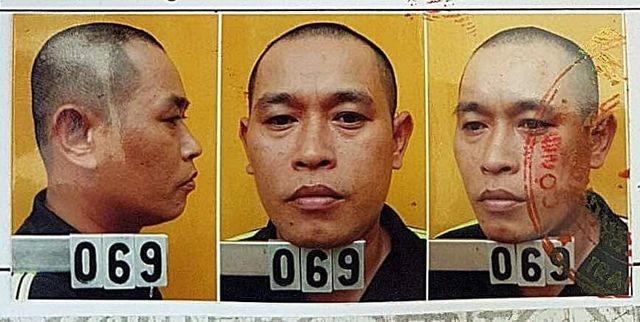 Trùm ma túy và bị can giết người rủ nhau trốn khỏi trại tạm giam - 2