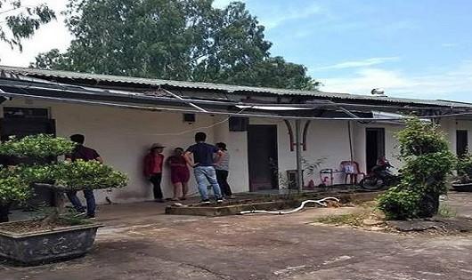 Quảng Ninh: Bắt 2 tên cướp táo tợn người Trung Quốc