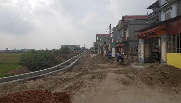 """Bắc Ninh: Nghi vấn """"dàn xếp"""" đấu thầu, lợi dụng dự án để """"ăn chia"""" ngân sách?"""