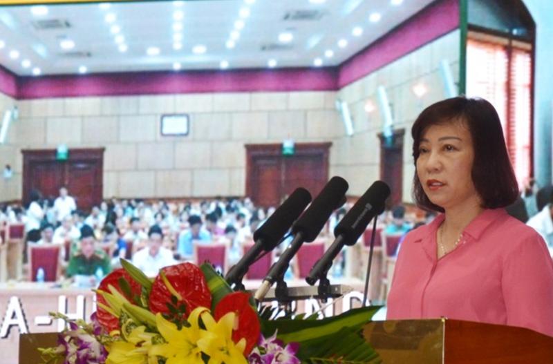 Phổ biến Công ước quốc tế tại Quảng Ninh