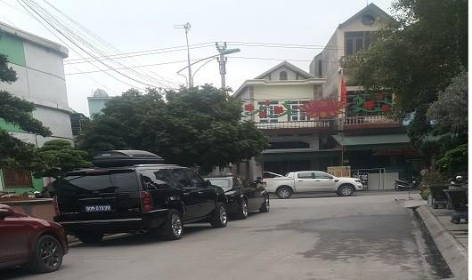 Quảng Ninh: Xuất hiện 'siêu' xe biển xanh 80 của Công ty Cổ phần Đông Hải 27-7
