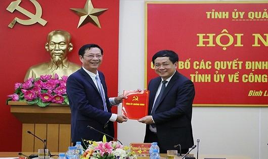 Bổ nhiệm Giám đốc Truyền thông hợp nhất cơ quan báo chí đầu tiên tại Việt Nam