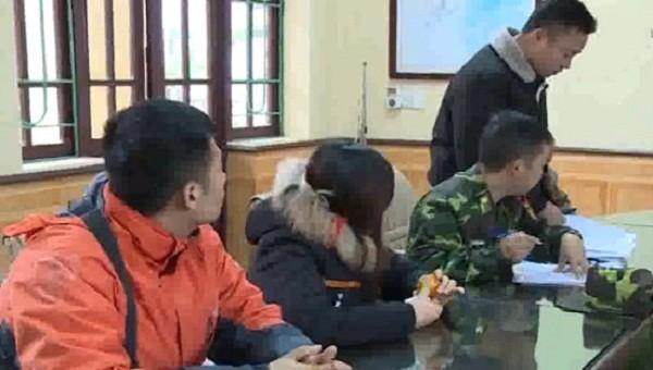 Ngủ mê trên ô tô khách, nữ tiểu thương bị bán cho người đàn ông Trung Quốc