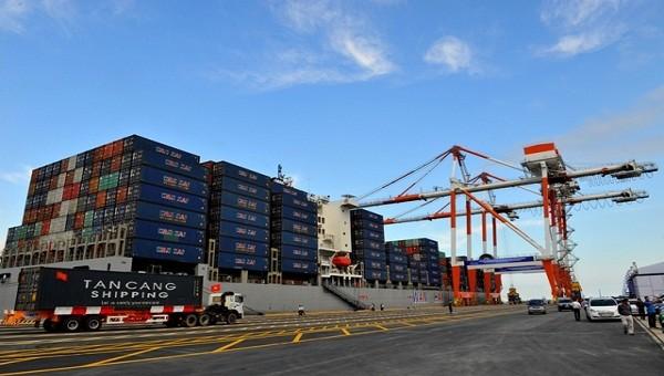 Hải Phòng đề nghị chuyển đổi KCN cảng cửa ngõ quốc tế thành bến cảng chuyên dùng