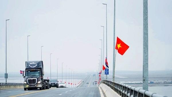 Hải Phòng sẵn sàng đón phái đoàn cấp cao Triều Tiên đến thăm và làm việc