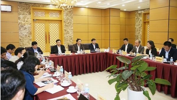 Tập đoàn Sun Group là nhà đầu tư chiến lược của Quảng Ninh - Ảnh 1