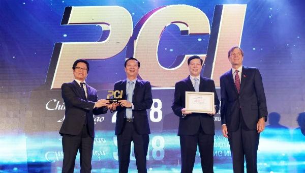 Môi trường kinh doanh ở Quảng Ninh tiếp tục giữ ngôi vị số 1 Việt Nam