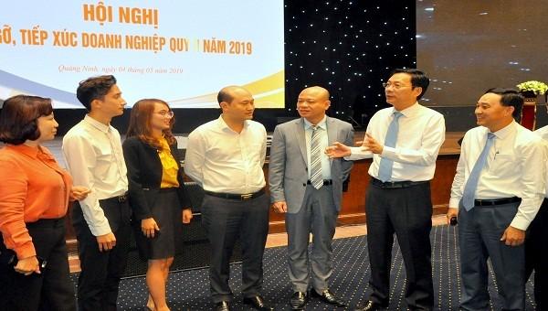 Môi trường kinh doanh tại Quảng Ninh liên tục giữ ngôi vị số 1 Việt Nam
