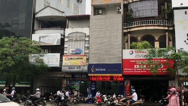 Hải Phòng:  Sau vụ khách hàng phun môi nhập viện cấp cứu, TMV Ngọc Dung bị xử phạt 25 triệu đồng