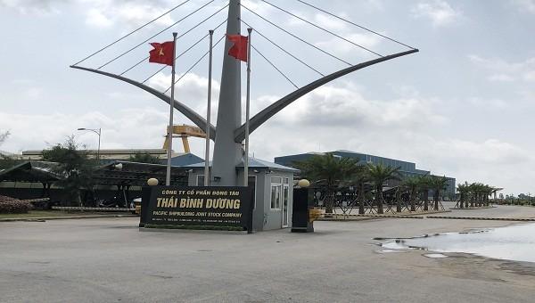 """Hải Phòng: Sở Xây dựng """"xé rào"""" cấp phép cho doanh nghiệp"""