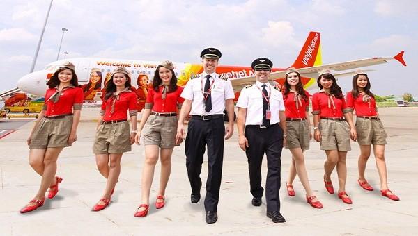 Năm 2019, Vietjet Air dư kiến mở 20 đường bay quốc tế