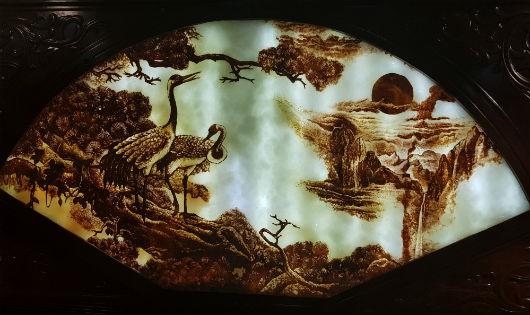 Đá quý phong thuỷ: Sự kết tinh của cuộc sống và văn hoá tâm linh