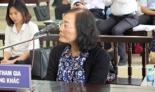 Nguyên các thành viên HĐQT PVN khai ký khống vì được Đinh La Thăng nhờ
