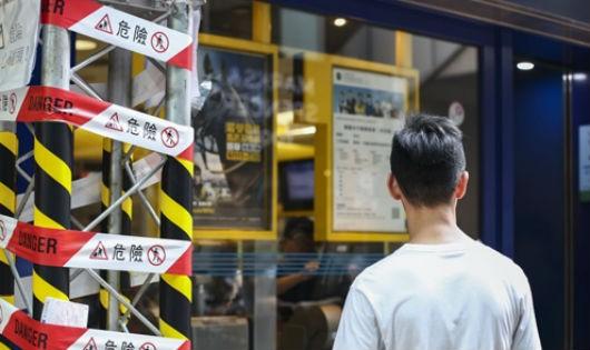 Bi kịch 'nghiện' cá độ ở Hong Kong