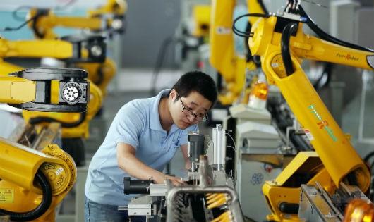 Doanh nghiệp phương Tây sẽ phải cạnh tranh bằng cách sản xuất theo chuẩn Trung Quốc?