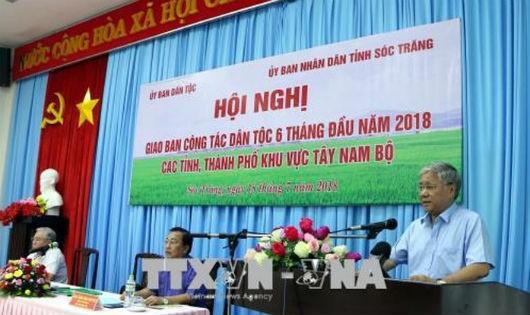 Khu vực Tây Nam Bộ: Tiếp tục nâng cao đời sống của đồng bào dân tộc