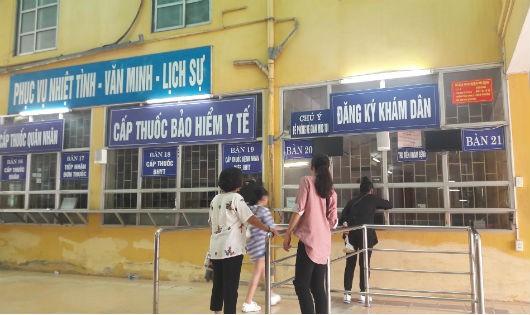 Điều trị viêm gan C tại Việt Nam: Bệnh nhân gặp khó