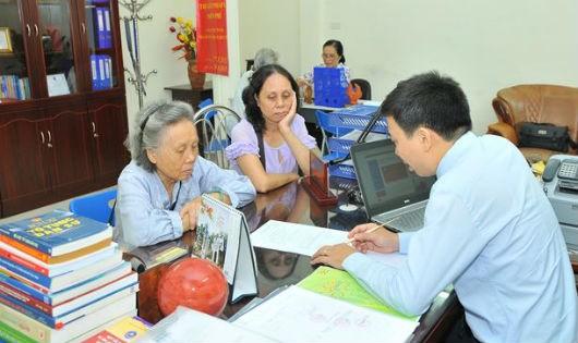 Trợ giúp pháp lý tư vấn trực tiếp cho 240 đối tượng ở Quảng Nam: