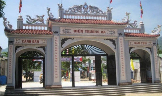 Huyền thoại bạch hổ đi tu được triều đình nhà Nguyễn sắc phong