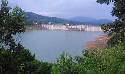 Liên tiếp xảy ra 4 trận động đất ở vùng núi Quảng Nam