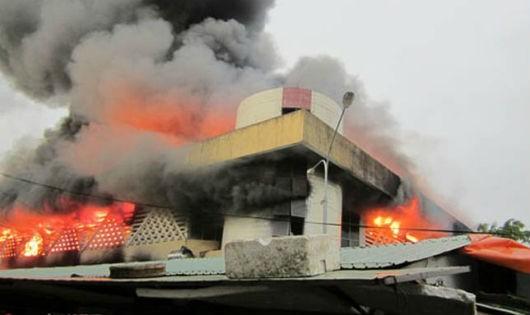 Tháng 7/2018: Tai nạn giao thông giảm, cháy nổ tăng