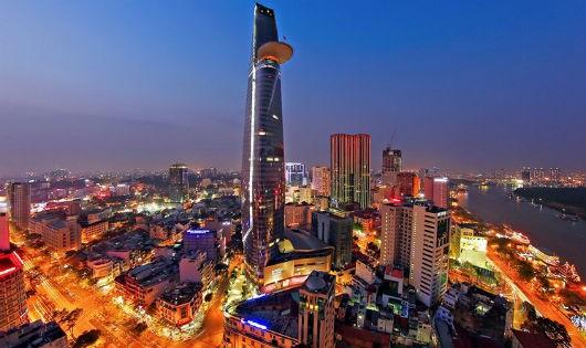 6 đô thị thông minh được triển khai vào năm 2025