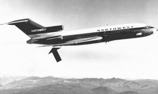 Vụ cướp máy bay nửa thế kỷ chưa lời giải