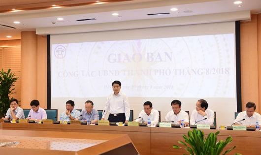 Hà Nội: Xử nghiêm cán bộ cản trở doanh nghiệp