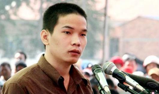 Thi hành án tử tù sát hại 6 người trong gia đình ở Bình Phước