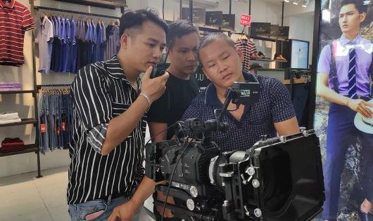 Đạo diễn trẻ đưa truyện cổ tích Việt vào phim