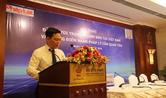 Đầu tư FDI trong ngành bất động sản tại Việt Nam: Những điểm nhấn pháp lý cần quan tâm