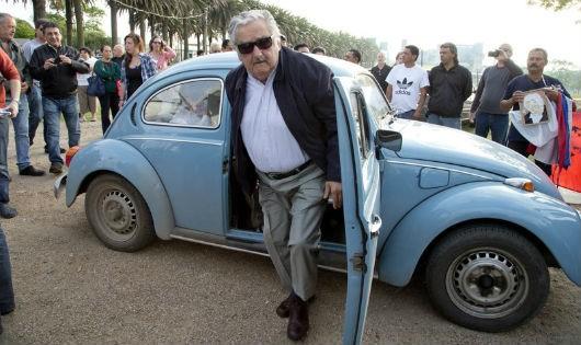 Cựu Tổng thống nghèo nhất thế giới sẽ quay lại chính trường Uruguay?