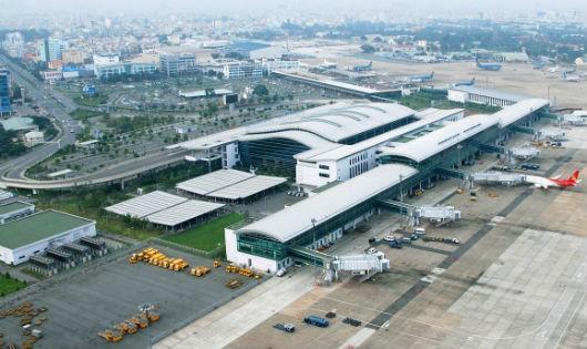 Bộ GTVT công bố  điều chỉnh quy hoạch Cảng hàng không Tân Sơn Nhất