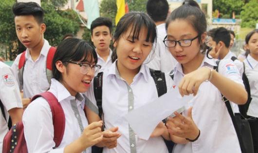 Chuẩn bị công bố đề minh họa của các môn thi vào lớp 10