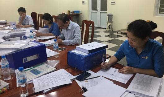 """Đề xuất 94 doanh nghiệp xếp hạng """"Doanh nghiệp vì Người lao động"""" 2018"""