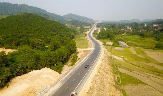 Rút ngắn khoảng cách Hà Nội - Hòa Bình 20km