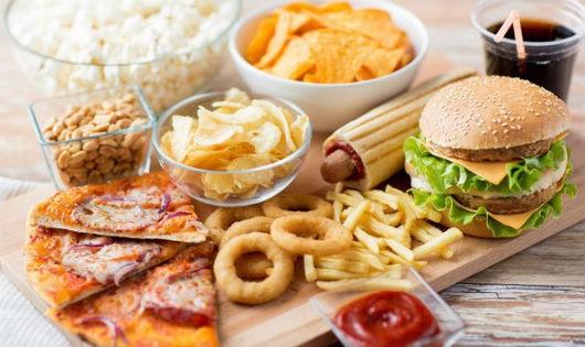 Ung thư dạ dày gia tăng ở Việt Nam: Có phần lỗi từ thói quen ăn uống