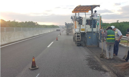 Dự án Cao tốc Đà Nẵng- Quảng Ngãi: Loạt sai phạm từng bị che giấu