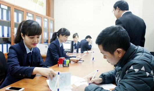 Bộ Nội vụ đề xuất bố trí số lượng cấp phó tối đa 3 người