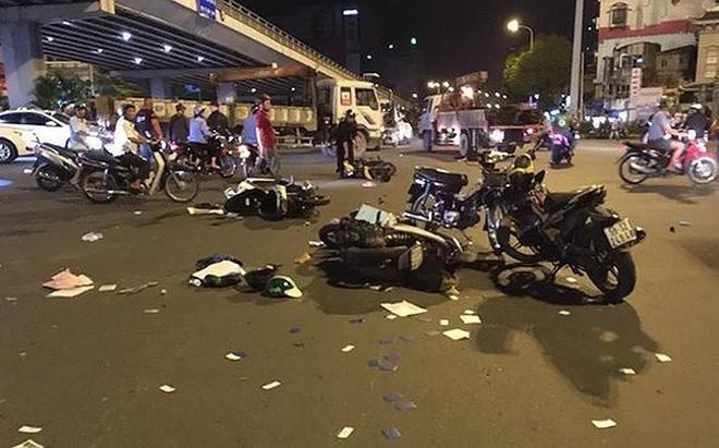 Từ chuyện ép rượu đến những vụ 'xe điên' gây tai nạn kinh hoàng