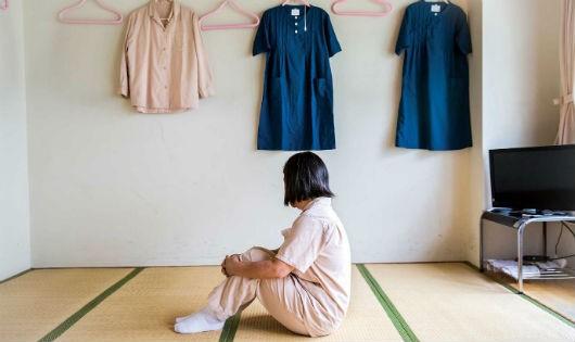 Cố tình phạm tội để… bị tống giam