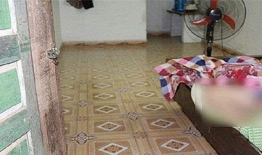 Cà Mau: Người phụ nữ tử vong trên giường với nhiều vết thương